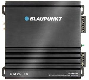 Усилитель Blaupunkt GTA260 ES