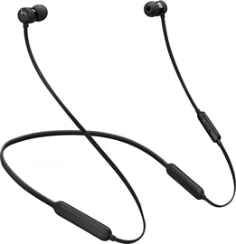 Ausinės Beats BeatsX Wireless In-Ear Earphones Black