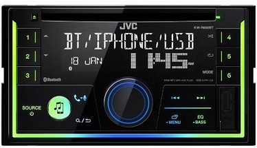 JVC KWR-930BT