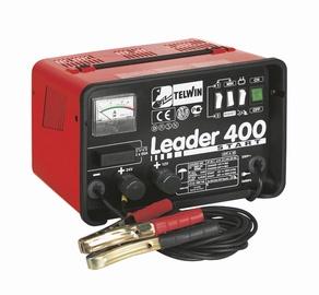 Зарядное устройство Telwin Leader 400, 24 В, 30 а