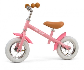 Balansinis dviratis Milly Mally Marshall Air Pink