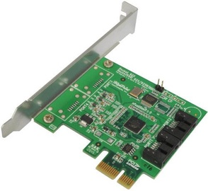 HighPoint Rocket 620 PCIe 2 x SATA