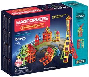Magformers Landmark Set 703008