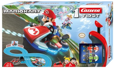Carrera FIRST Nintendo Mario Kart 20063014