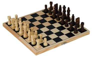 Goki Classic Wooden Chess HS040