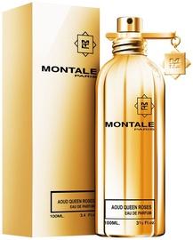 Парфюмированная вода Montale Paris Aoud Queen Roses 100ml EDP