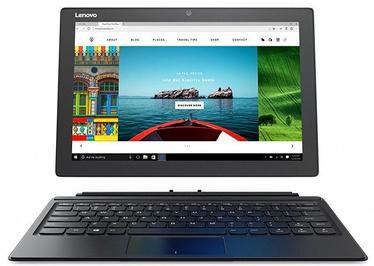 Lenovo IdeaPad Miix 520-12 i7 16/1TBSSD W10P LTE Black