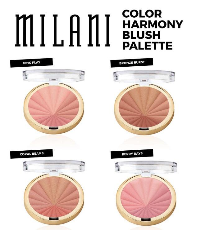 Skaistalai Milani Color Harmony 03, 8.5 g