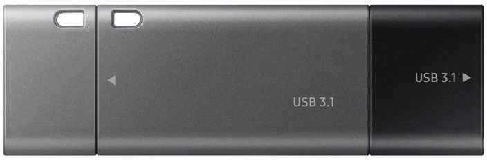 Samsung DUO Plus 256GB USB 3.1