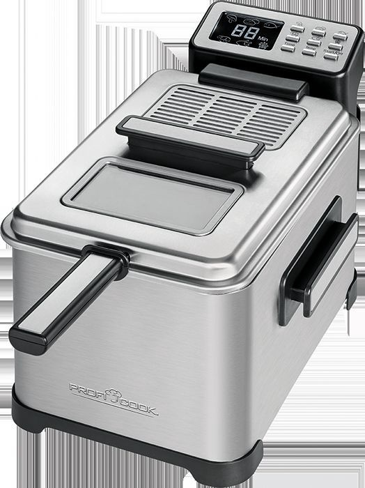 Fritieris Proficook PC-FR1088