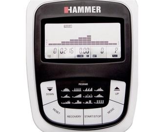 Velotrenažöör Hammer Cardio Pro 4844
