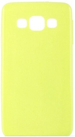 Telone Candy Shine Jelly Back Case For Samsung Galaxy A5 A510F Light Green