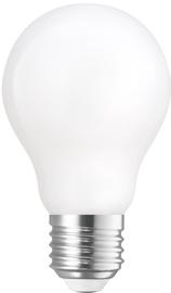 Viedā spuldze Spectrum LED, E27, A60, 5 W, 560 lm, 3000 - 6000 °K, daudzkrāsaina, 1 gab.
