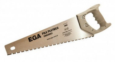 Ega Crocodile Wood Hand Saw 450mm