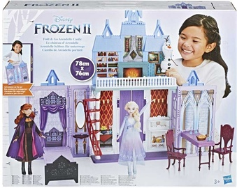 Hasbro Frozen 2 Non Feature Castle E5511EU4