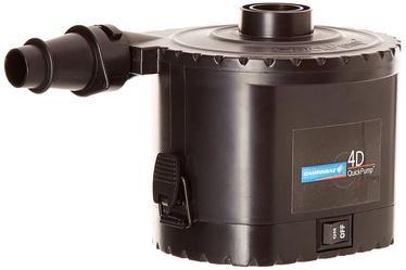 Campingaz 4D Quickpump Electric Air Pump