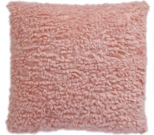 Dekoratiivne padi Home4you Soft Me P0013272, roosa, 500 mm x 500 mm