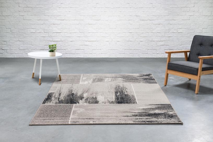 Ковер Ragolle Infinity 032-0918_7324, серый/кремовый/песочный, 230x160 см