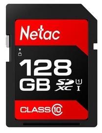 Карта памяти Netac NT02P600STN-128G-R, 128 GB