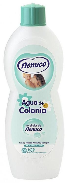 Nenuco Agua De Colonia 600ml