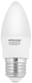 Whitenergy LED Bulb 3 W 230V C37 White