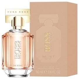 Kvepalai Hugo Boss The Scent Private Accord, 50ml EDP