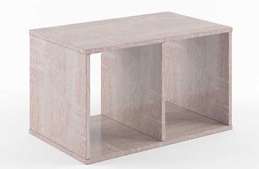 Plaukts Skyland Xten XOS 700 Sonoma Oak, 70x43x41.4 cm
