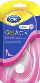 Scholl Gel Activ Extreme Heels Insoles