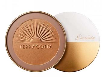 Guerlain Terracotta Ultra Shine Bronzing Powder 10g