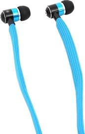 Ausinės Omega Freestyle FH2112 Shoelace Blue