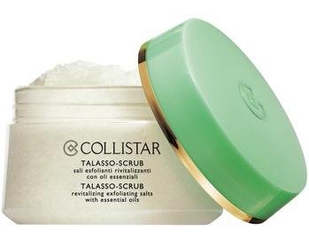 Collistar Energizing Talasso Scrub 300g