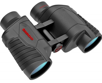 Tasco Focus Free 7x35 Binoculars Black