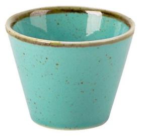Porland Seasons Conical Bowl D5.5cm Turquoise