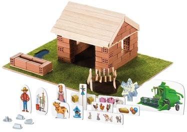 Konstruktors Trefl Brick Trick Farm M