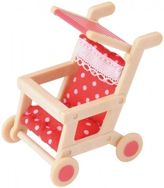 Epoch Sylvanian Families Pushchair 2930