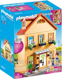 Playmobil City Life My Townhouse 70014