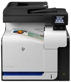 Daugiafunkcis spausdintuvas HP 500 Color MFP M570DN, lazerinis, spalvotas