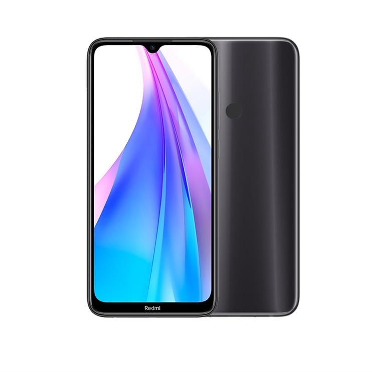 Mobilus telefonas Xiaomi Note 8T 64GB Grey