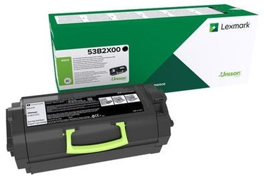 Lexmark Toner 53B2X00 45k Black