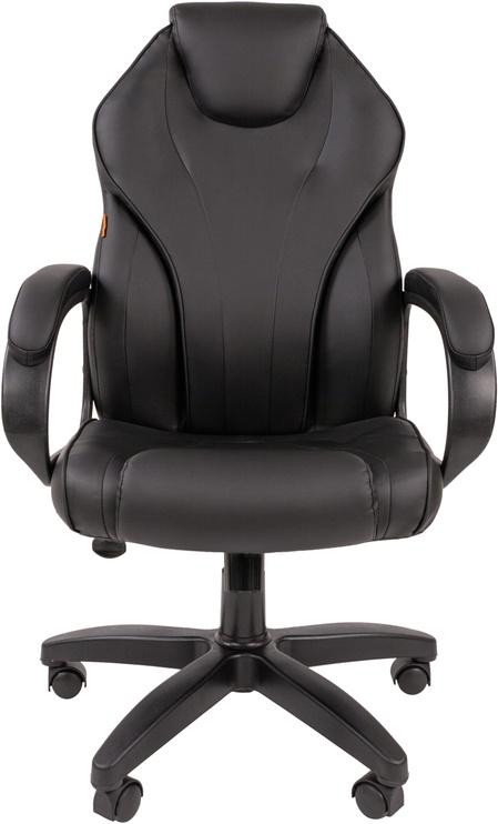 Офисный стул Chairman Office Chair 299, черный