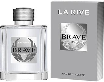 Tualetes ūdens La Rive Brave Man 100ml EDT