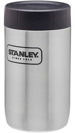 Stanley Adventure Food Vacuum Thermos 0.41l Metal Black