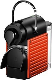 Kafijas automāts Krups Pixie XN 3045 Black/Red