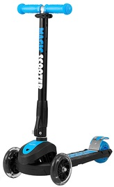 Milly Mally Magic Scooter Blue 2831