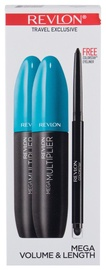 Revlon Mega Multiplier 3pcs Travel Exclusive Set