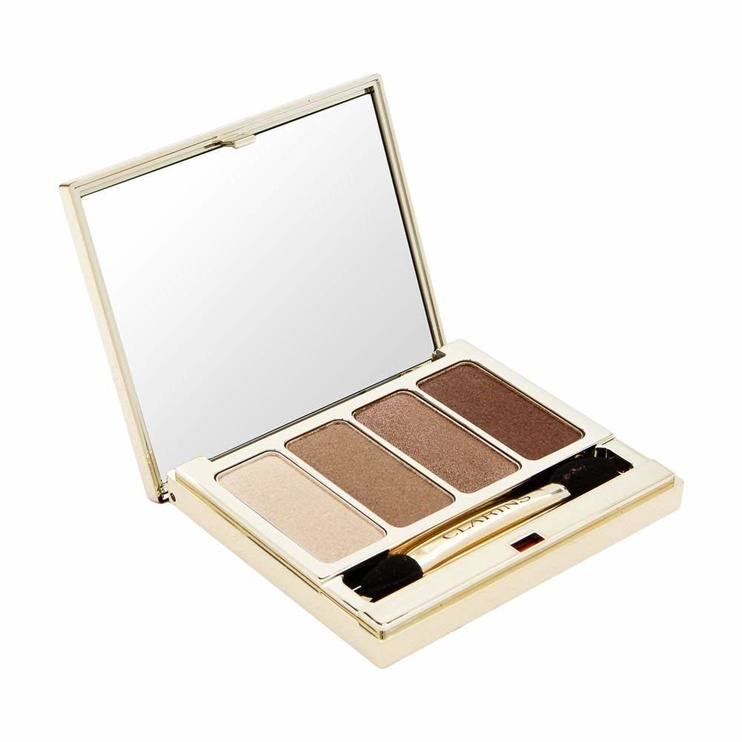 Clarins 4 Colour Eyeshadow Palette 6.9g 03