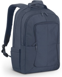 Rivacase 8460 Laptop Backpack 17.3'' Blue