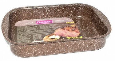 Fissman Roaster With Non Stick Coating 30x22x6cm