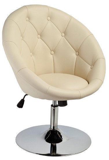 Signal Meble Armchair C-881 Cream