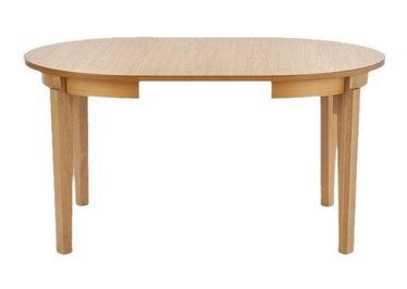 Halmar Sorbus Dining Table Honey Oak